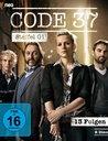 Code 37 - Staffel 1 Poster
