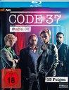 Code 37 - Staffel 2 Poster
