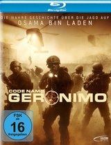 Code Name Geronimo Poster