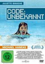 Code: Unbekannt Poster
