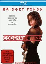 Codename: Nina Poster