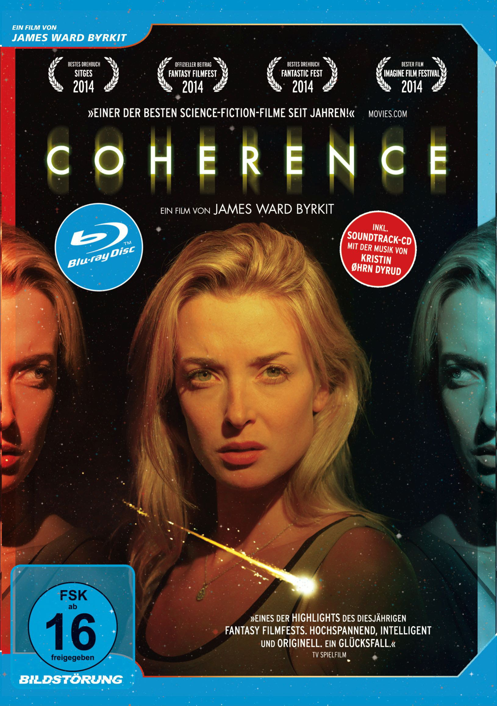 Coherence Poster