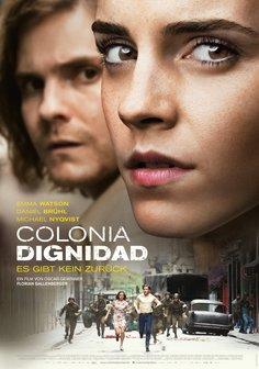 Film-Poster für Colonia