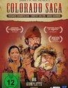 Colorado Saga - Die komplette Serie (4 Discs) Poster