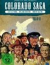 Colorado Saga - Teil 7-12 (4 Discs) Poster