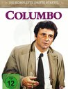 Columbo - Die komplette dritte Staffel (4 Discs) Poster