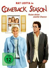 Comeback Season Poster