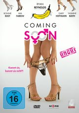 Coming Soon (Uncut) Poster