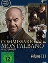 Commissario Montalbano - Volume III (4 Discs) Poster