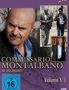 Commissario Montalbano - Volume VI (2 Discs) Poster