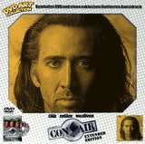 Con Air (DVD Art Collection, Extended Edition) Poster