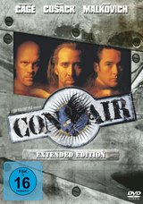 Con Air (Extended Edition) Poster