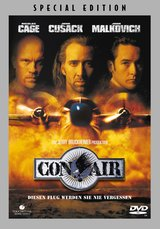 Con Air (Special Edition) Poster
