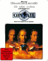 Con Air (Steelbook) Poster