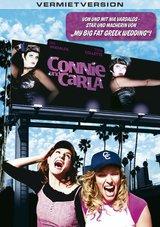 Connie und Carla Poster