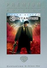 Constantine (2 DVDs im Metalpak) Poster