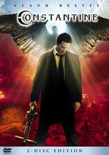 Constantine (2 DVDs) Poster