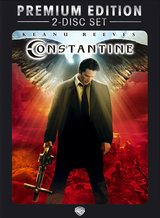 Constantine (Premium Edition, 2 DVDs) Poster