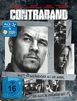 Contraband (Steelbook, Limited Edition, + Digital Copy) Poster