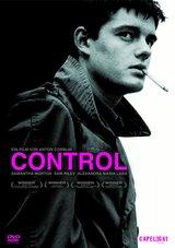 Control (Einzel-DVD) Poster