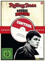 Control (Rolling Stone Music Movies Collection) Poster