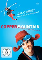 Copper Mountain Poster