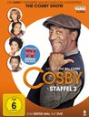 Cosby - Staffel 3 Poster