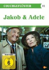 Couchgeflüster 01 - Jakob und Adele (4 Discs) Poster