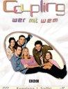 Coupling - Wer mit wem? - Komplette 1. Staffel (2 DVDs) Poster
