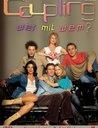 Coupling - Wer mit wem? - Komplette 3. Staffel (2 DVDs) Poster