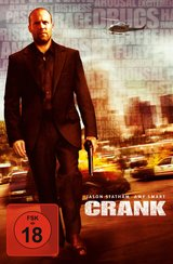 Crank (Special Edition, 2 DVDs) Poster