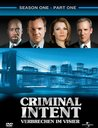 Criminal Intent - Verbrechen im Visier, Season One, Part One (3 DVDs) Poster