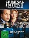 Criminal Intent - Verbrechen im Visier, Season Three, Part Two Poster
