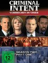 Criminal Intent - Verbrechen im Visier, Season Two, Part One (3 DVDs) Poster