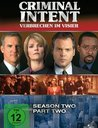 Criminal Intent - Verbrechen im Visier, Season Two, Part Two (3 DVDs) Poster