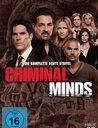 Criminal Minds - Die komplette achte Staffel (5 Discs) Poster
