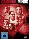 Criminal Minds - Die komplette dritte Staffel (5 DVDs) Poster