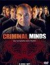 Criminal Minds - Die komplette erste Staffel (6 DVDs) Poster