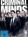 Criminal Minds - Die komplette neunte Staffel Poster