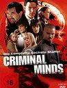 Criminal Minds - Die komplette sechste Staffel (6 Discs) Poster