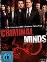 Criminal Minds - Die komplette siebte Staffel (5 Discs) Poster