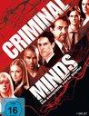 Criminal Minds - Die komplette vierte Staffel (7 Discs) Poster