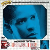 Crimson Tide - In tiefster Gefahr (DVD Art Collection, Extended Edition) Poster
