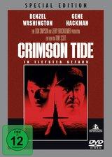 Crimson Tide - In tiefster Gefahr (Special Edition) Poster