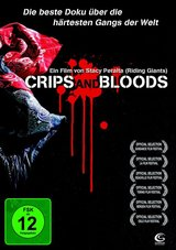 Crips and Bloods Poster