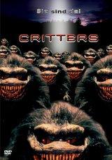 Critters - Sie sind da! Poster