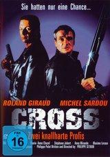 Cross - Zwei knallharte Profis Poster