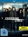 Crossing Lines - Staffel 2 (2 Discs) Poster