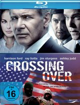 Crossing Over Poster