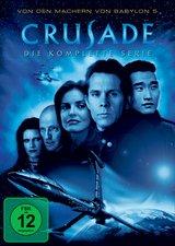 Crusade - Die komplette Serie (5 DVDs) Poster